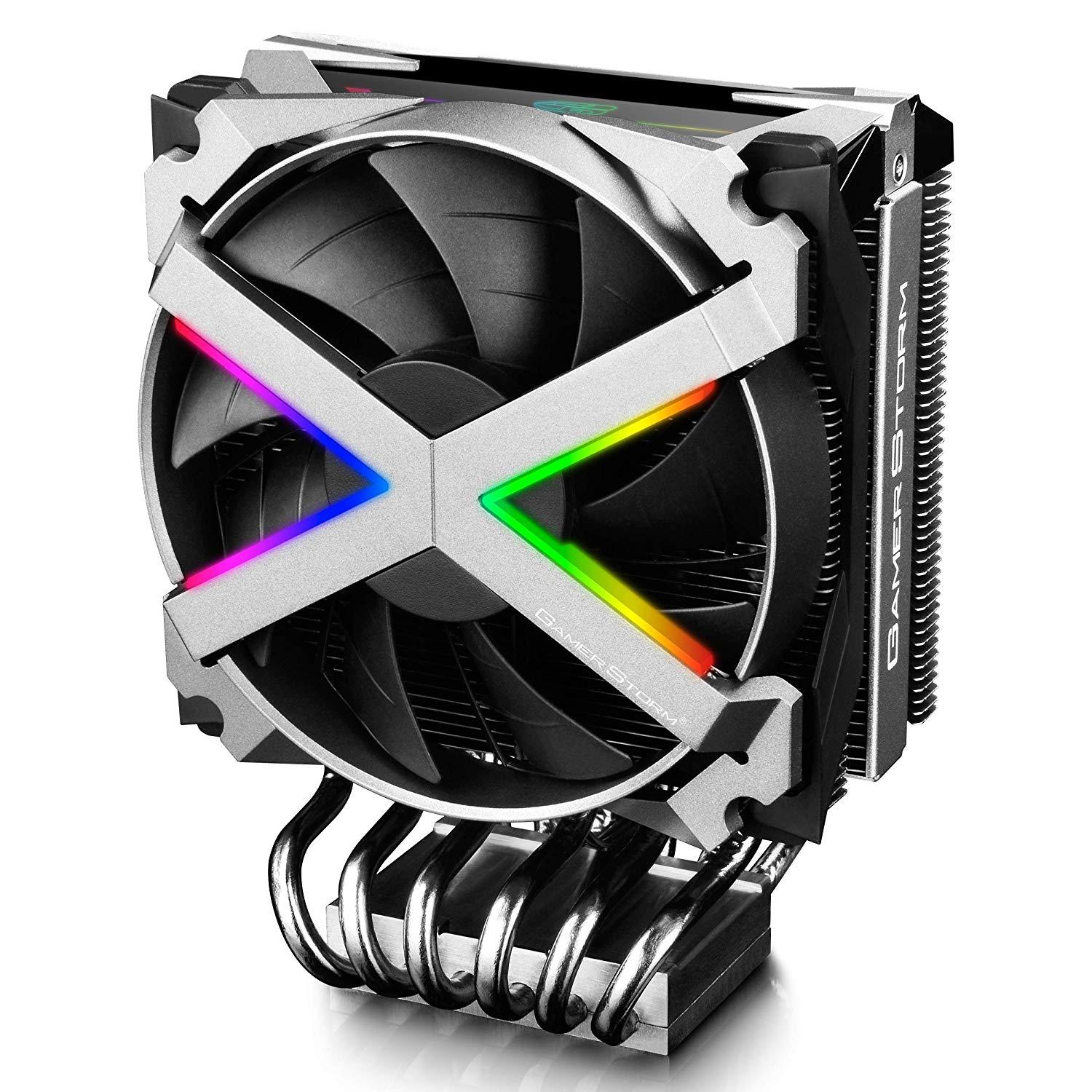 DeepCool Fryzen AMD TR4/AM4 - ARGB Air CPU Cooler