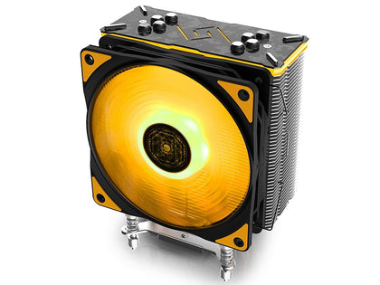 DeepCool GAMMAXX GT TGA RGB 120mm - Air CPU Cooler - Store 974 | ستور ٩٧٤