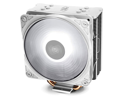 DeepCool Gammaxx GT V2 CPU Air Cooler-White - Store 974 | ستور ٩٧٤