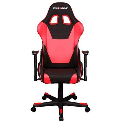 DXRacer Formula Series Gaming Chair - Black/Red - Store 974 | ستور ٩٧٤