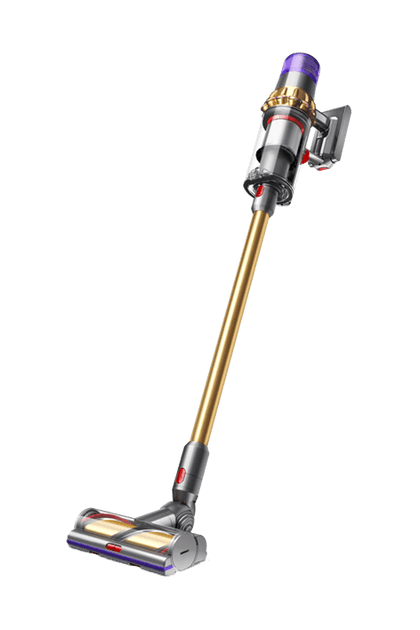 Dyson V11 Absolute Vacuum (Gold) - Store 974 | ستور ٩٧٤