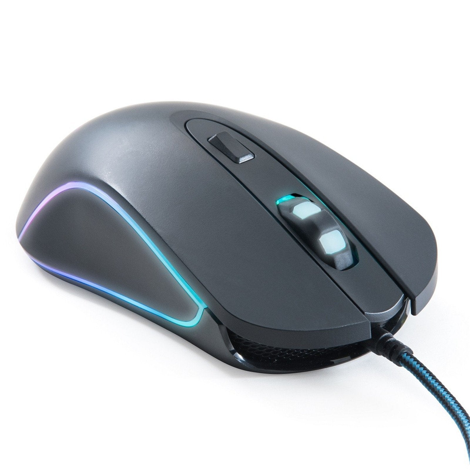 E-Blue EMS667 Gaming Mouse - Wired