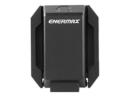 Enermax Magnetic Mounting Headset Holder with Metal Protection Foam - Store 974 | ستور ٩٧٤
