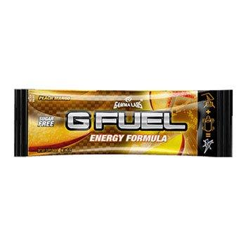 GFuel Peach Mango - Single Serving (16 oz) - Store 974 | ستور ٩٧٤