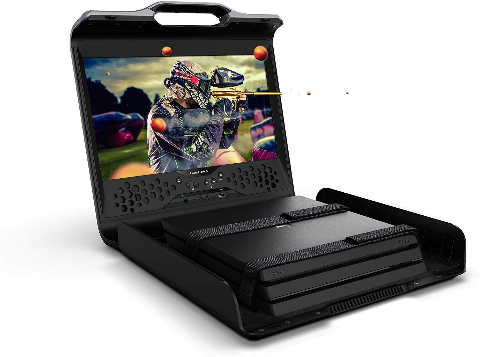 "GAEMS G170 Sentinel Pro 17"" FHD 16:9 Portable Gaming Monitor - 60Hz"