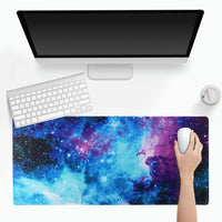 Galaxy Extended Gaming Mouse Mat - Store 974 | ستور ٩٧٤