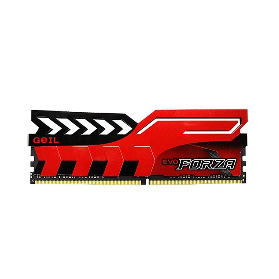 GeIL Evo Red - 2133Mhz - 8GB