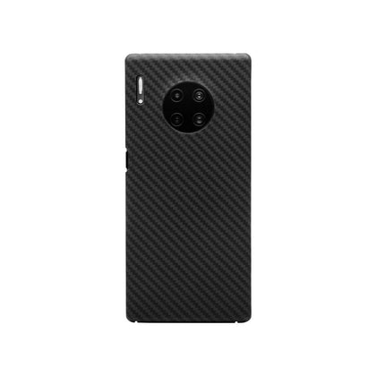 Huawei Mate 30 Pro Case-Gray Black - Store 974 | ستور ٩٧٤