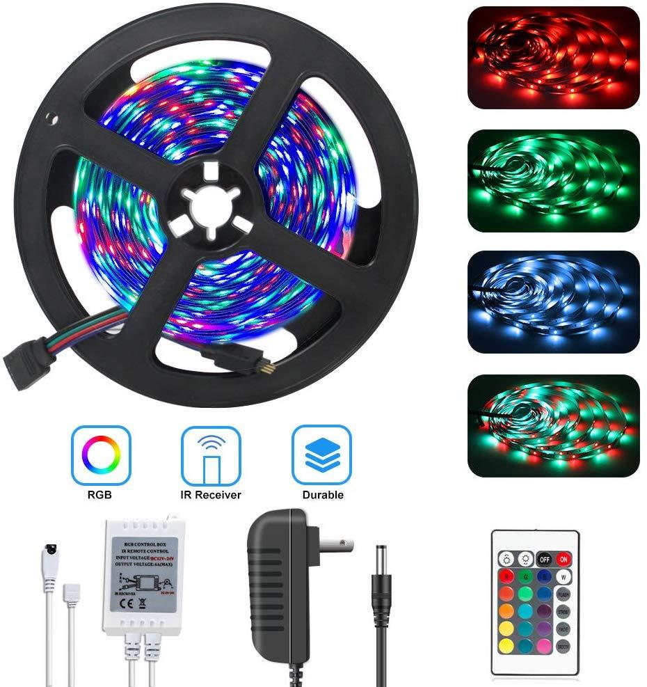Huyun ARGB LED Strip - 5 meter