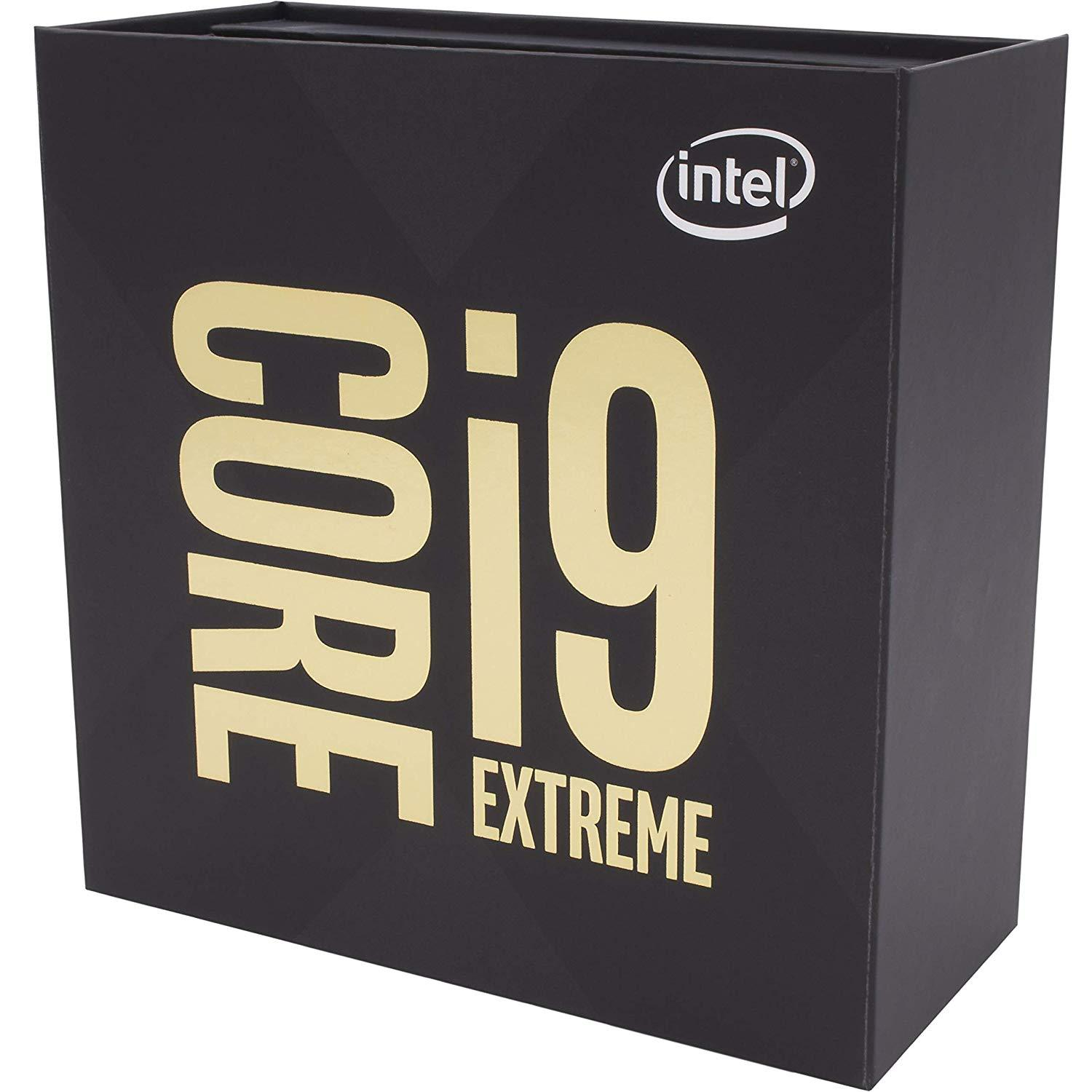 Intel Core i9-9980XE Extreme Edition, 18 Cores, 36 Threads, 4.5GHz LGA2066 CPU