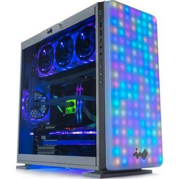 InWin 307 RGB Limited Edition ATX Mid Tower Case - Store 974 | ستور ٩٧٤