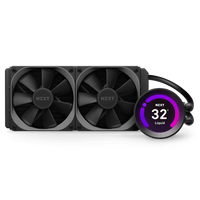 NZXT Kraken Z53 240mm AIO Liquid Cooler - Store 974 | ستور ٩٧٤