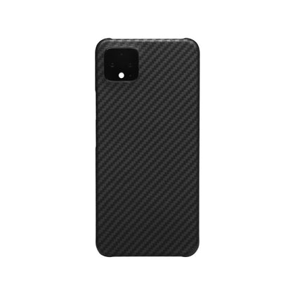 Later Case Pixel 4 XL Case - Gray/Black - Store 974 | ستور ٩٧٤