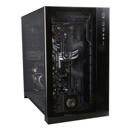 Lian Li PC-O11DX Chassis w/ EK Fluid Gaming Liquid Cooling Loop - Store 974 | ستور ٩٧٤