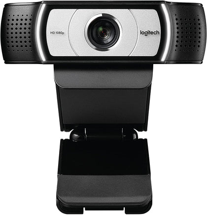 Logitech C930e Webcam - Store 974 | ستور ٩٧٤