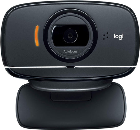 Logitech HD Webcam C525, Portable HD 720p - Store 974 | ستور ٩٧٤