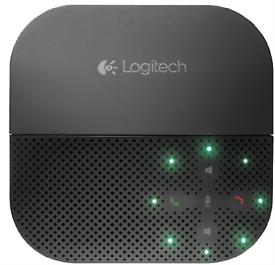 Logitech P710e Mobile USB Speakerphone