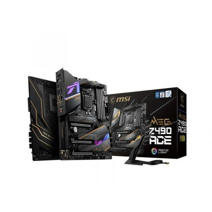 MSI MEG Z490 Ace Intel Motherboard - Store 974 | ستور ٩٧٤