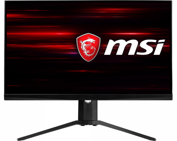 "MSI NXG252R Oculux 24.5"" FHD TN Monitor - 240Hz, Black"