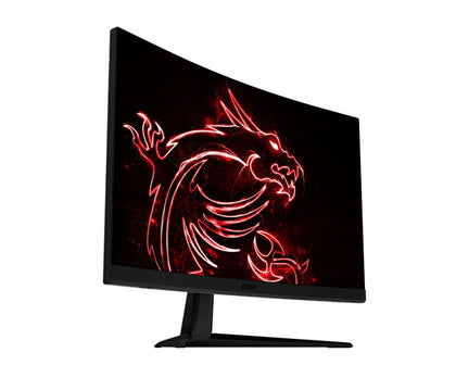 MSI Optix G24C4 Curved 23.6
