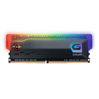 GeiL Orion RGB 8GB AMD Edition 3200Mhz - Black - Store 974 | ستور ٩٧٤