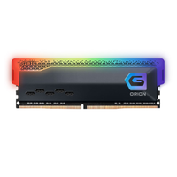 GeiL Orion RGB 8GB DDR4 3200Mhz - Black - Store 974 | ستور ٩٧٤
