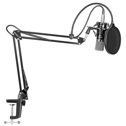 Neewer Adjustable Microphone Boom Scissor Mount (Mic not included) - Store 974 | ستور ٩٧٤