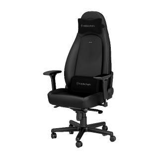 Noblechairs Icon Gaming Chair-Black - Store 974 | ستور ٩٧٤