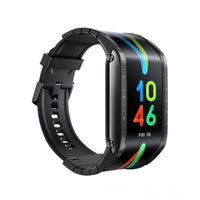 Nubia Smart Watch Flexible Screen - Black - Store 974 | ستور ٩٧٤