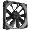 NZXT Aer F120, 120mm Case Fan - 2 Pack