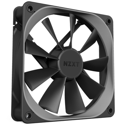 NZXT Aer F140, 140mm Case Fan - 2 Pack - Store 974 | ستور ٩٧٤