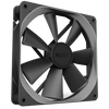 NZXT Aer P140 Static Pressure Fan 140mm - Single Pack