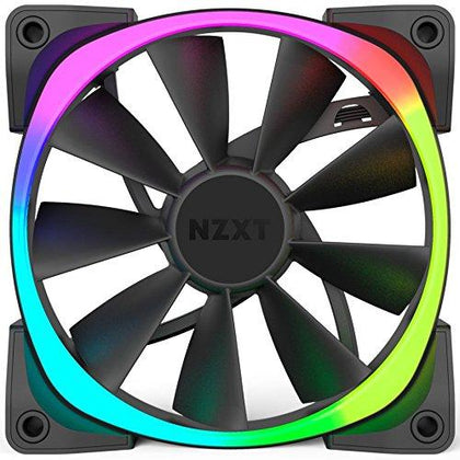 NZXT Aer RGB V2 Triple Pack 120mm RGB - Store 974 | ستور ٩٧٤