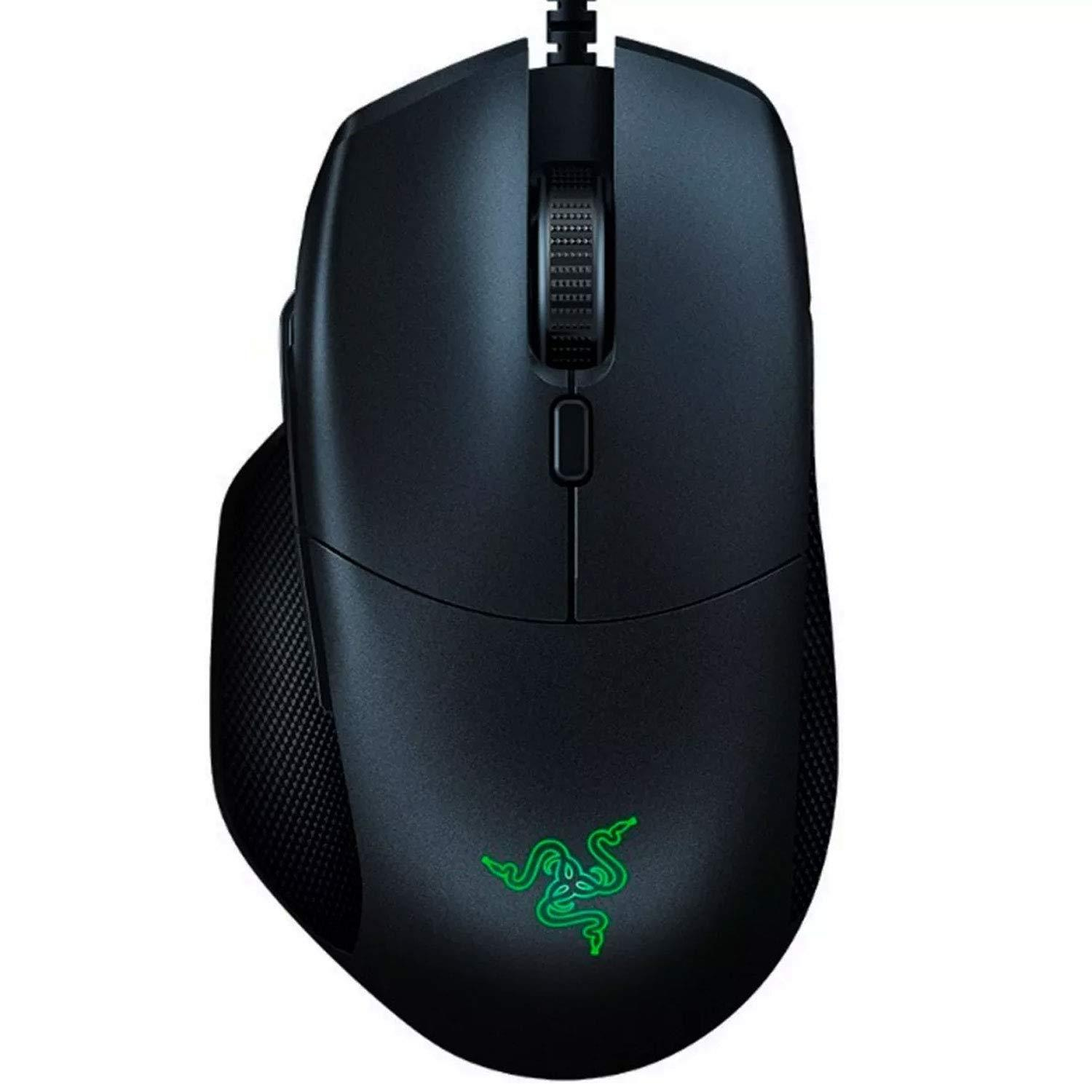 Razer Basilisk Essential Gaming Mouse - Store 974 | ستور ٩٧٤
