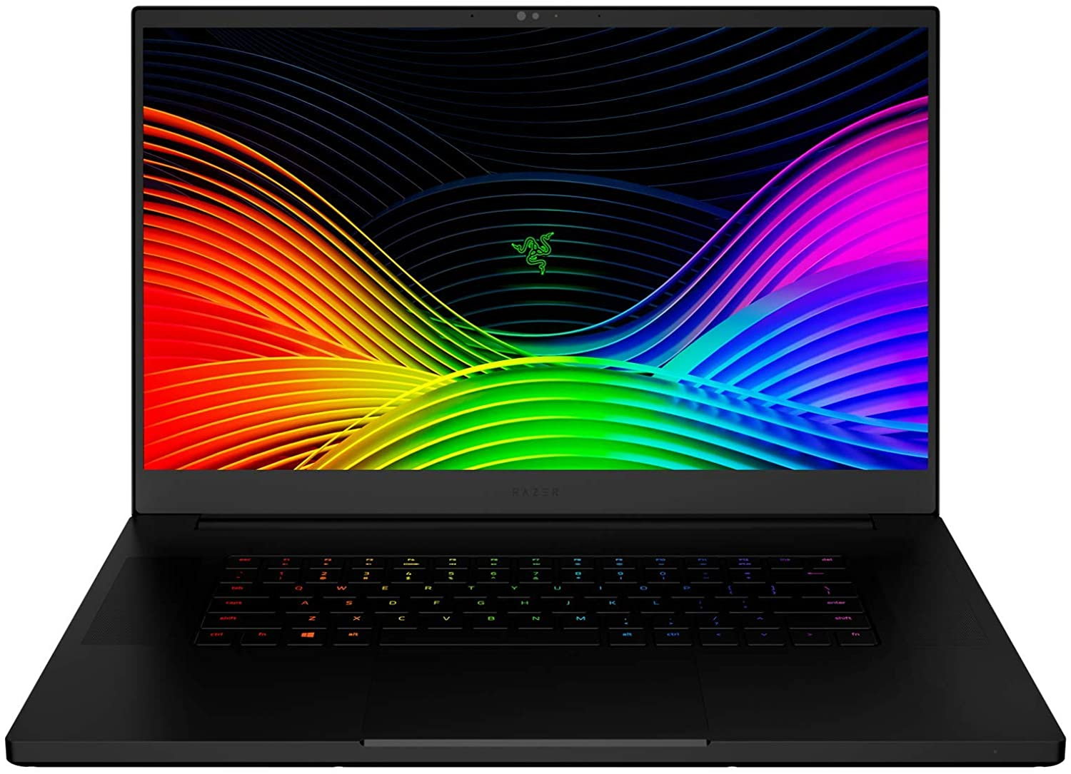 Razer Blade Pro 17 NVIDIA GeForce RTX 2080 Max-Q Gaming Laptop