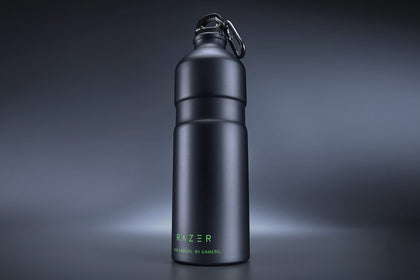 Razer Hydrator Bottle-Black - Store 974 | ستور ٩٧٤
