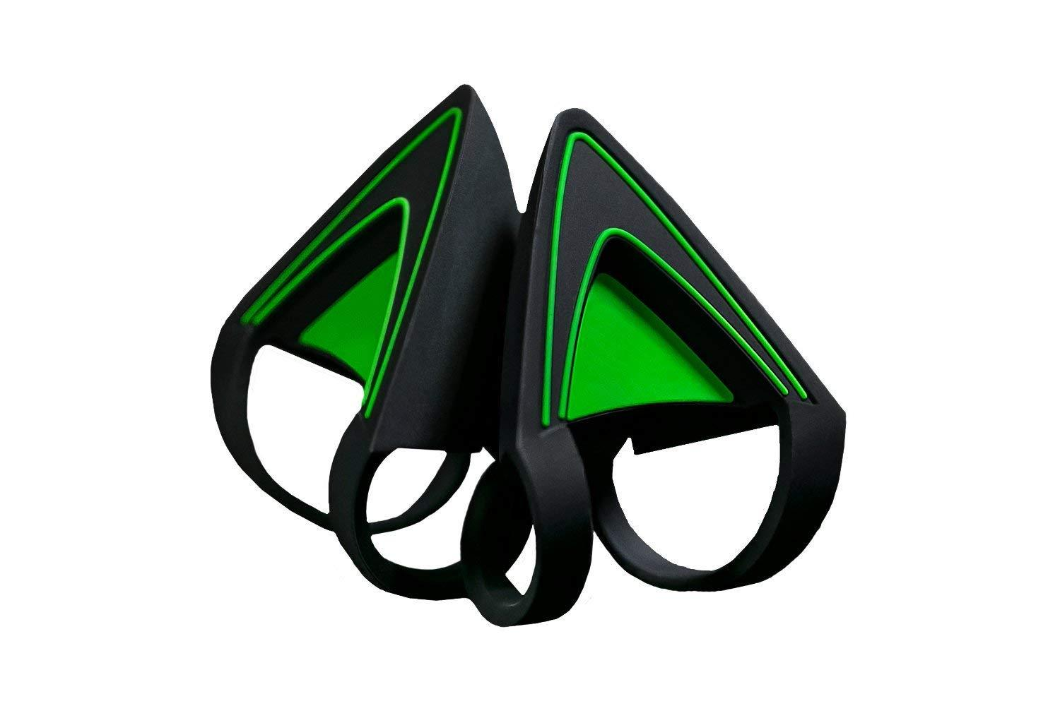 Razer Kitty Ears for Kraken - Green