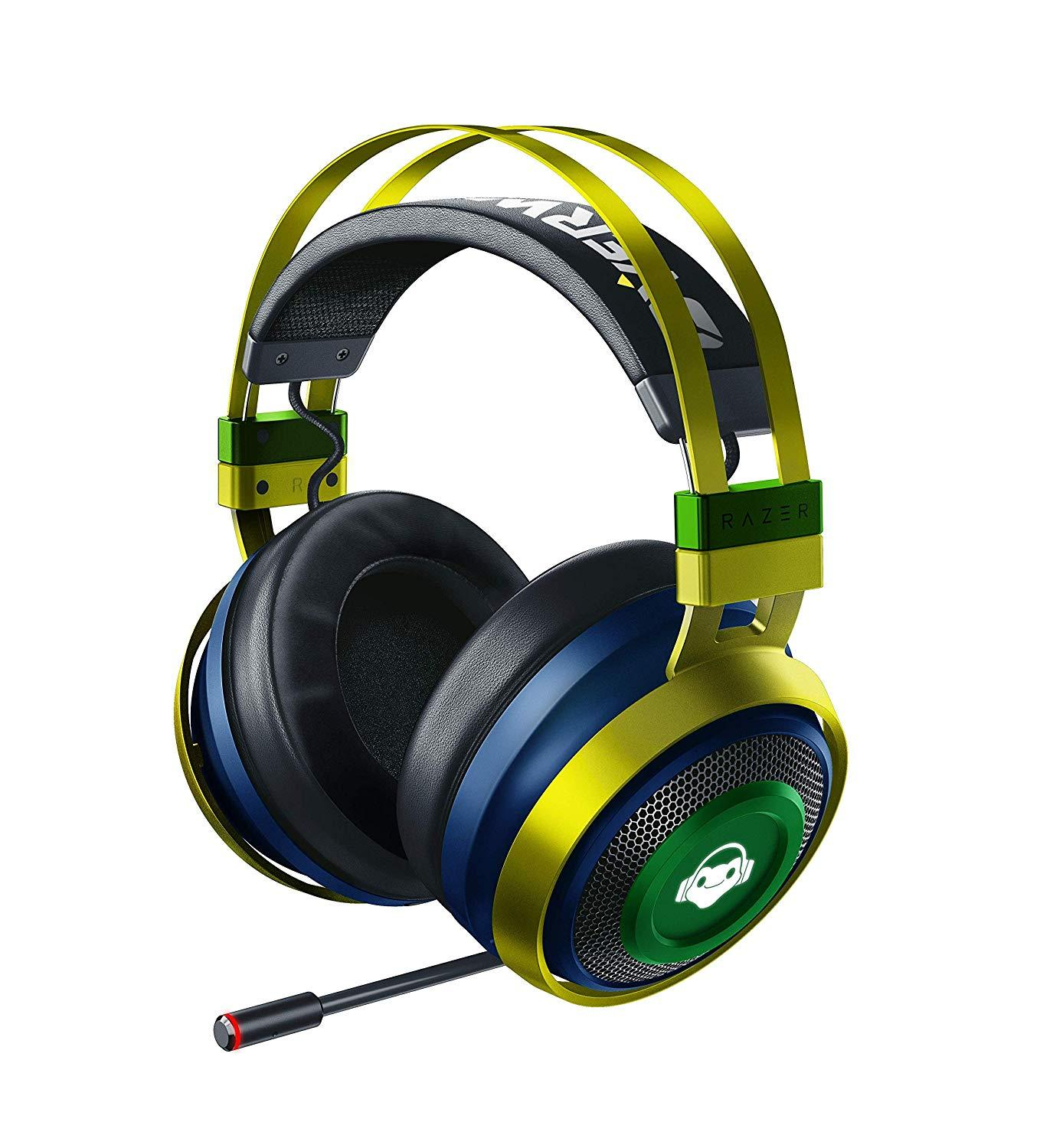 Razer Nari Ultimate Overwatch Edition - Lucio