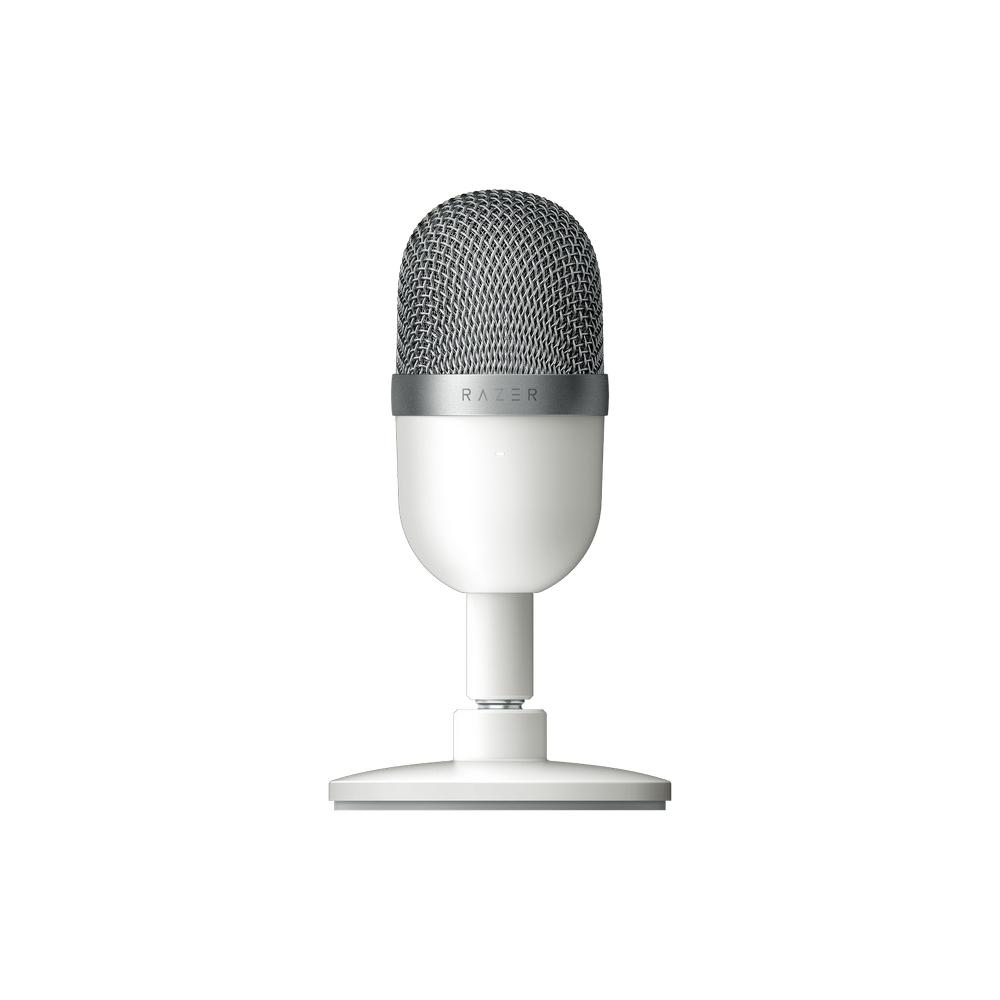 Razer Seiren Mini Ultra Microphone - Mercury