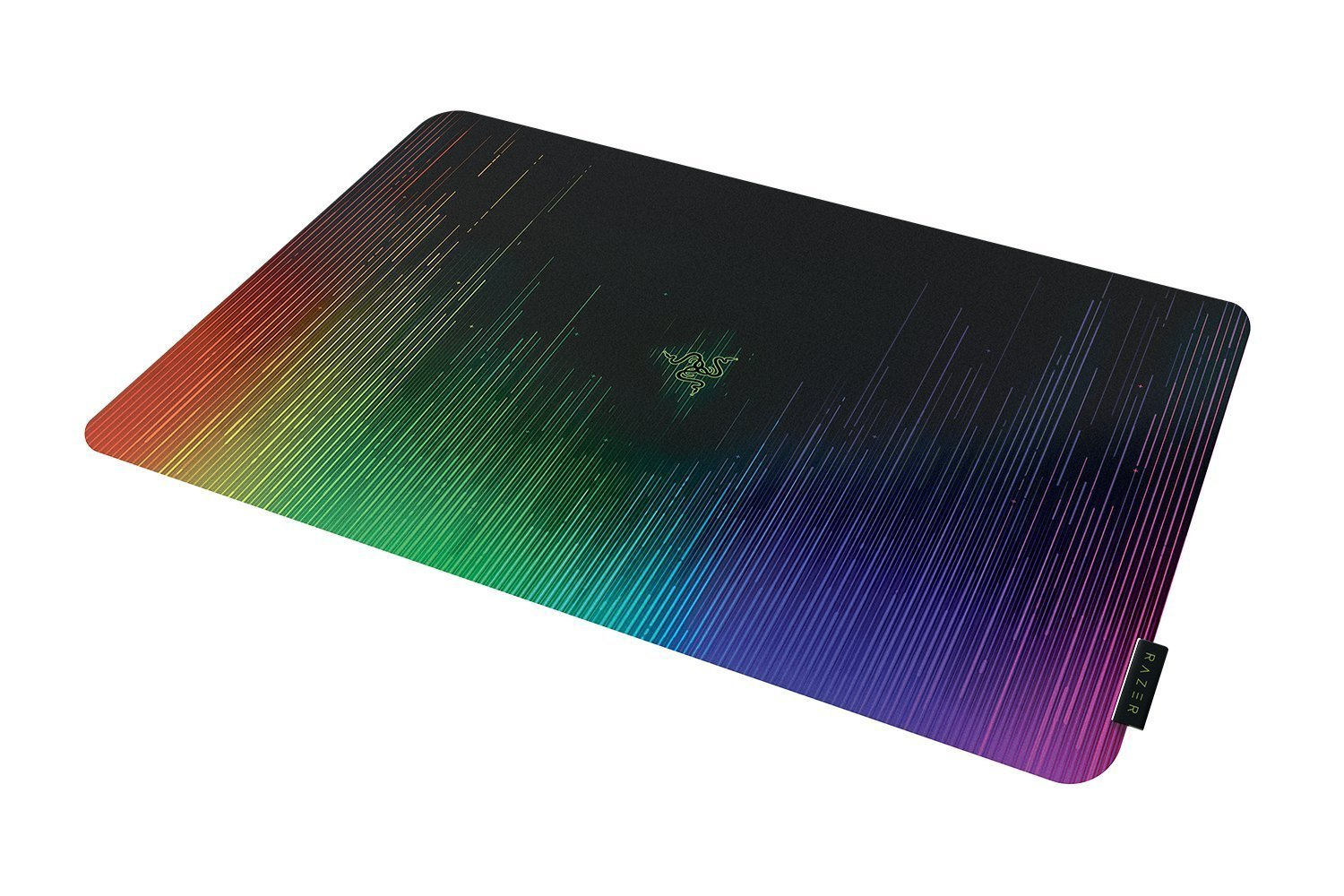 Razer Sphex V2: Ultra-Thin Gaming Mouse Mat