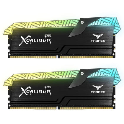 Team Group T-Force XCalibur 16GB(2x8GB) 4000MHz - Special Edition - Store 974 | ستور ٩٧٤