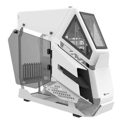 Thermaltake AH T600 Snow Full Tower Chassis - Store 974 | ستور ٩٧٤