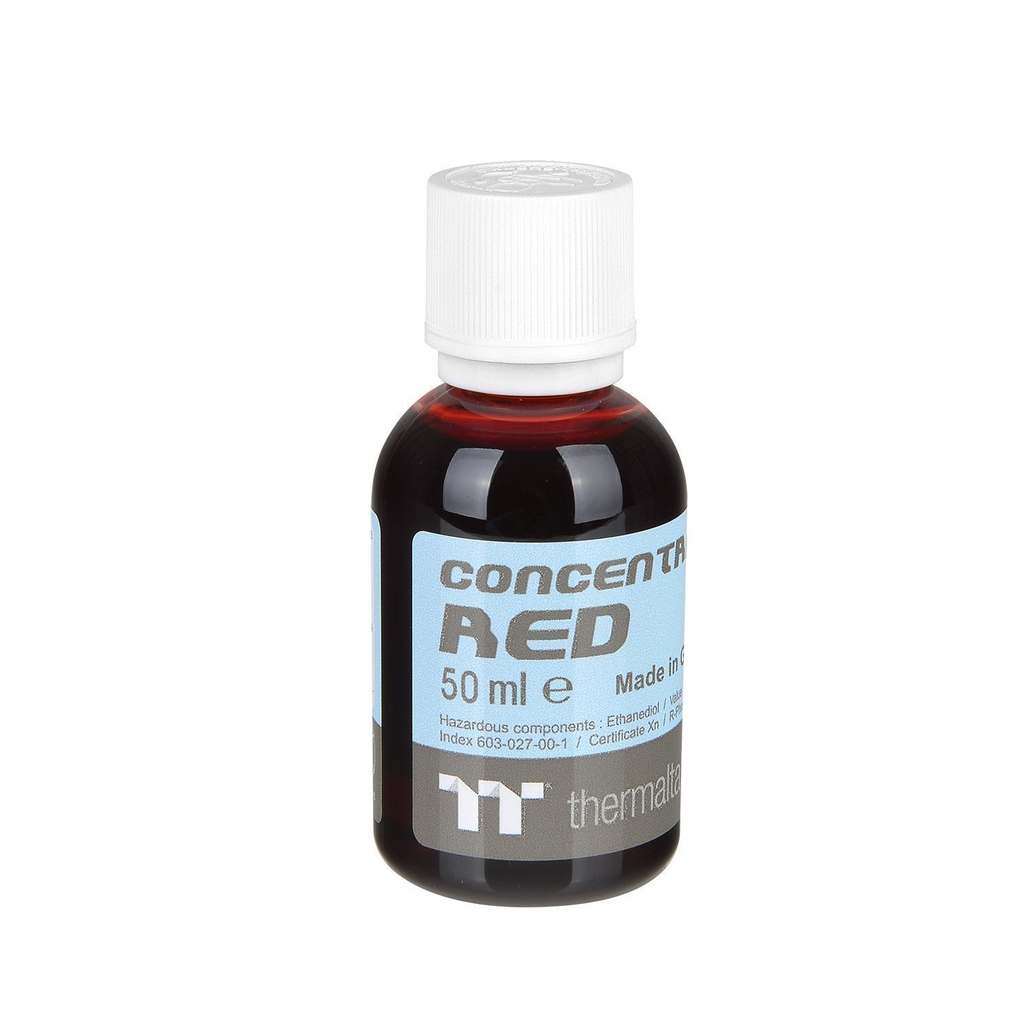 Thermaltake Concentrate Red