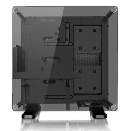 Thermaltake Core P1 TG Edition Mini ITX Mini Tower Case - Black - Store 974 | ستور ٩٧٤