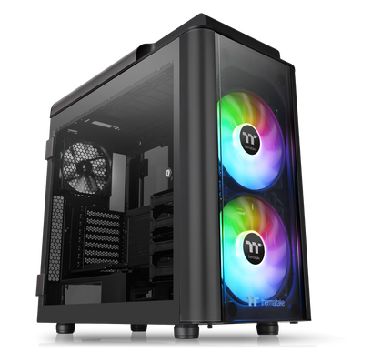 Thermaltake Level 20 GT ARGB Case - Black - Store 974 | ستور ٩٧٤