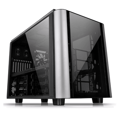 Thermaltake Level 20 XT Cube Chassis - Black - Store 974 | ستور ٩٧٤