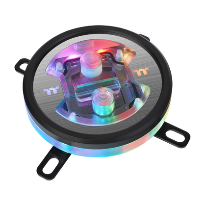 Thermaltake Pacific W7 Plus CPU Water Block - Store 974 | ستور ٩٧٤