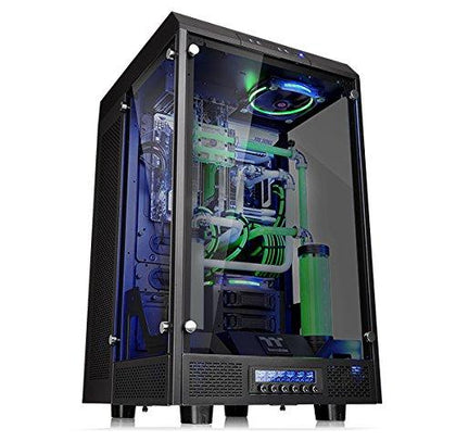 Thermaltake The Tower 900 Black Edition - Store 974 | ستور ٩٧٤
