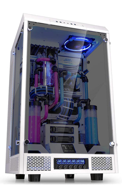 Thermaltake The Tower 900 Snow Edition - Store 974 | ستور ٩٧٤
