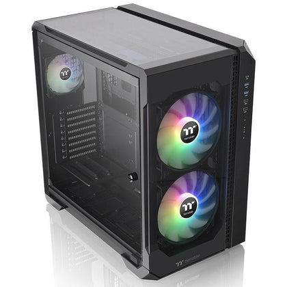 Thermaltake View 51 Tempered Glass ARGB Edition - Store 974 | ستور ٩٧٤